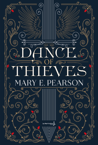 "Afficher ""Dance of thieves"""