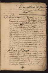 18ème siècle