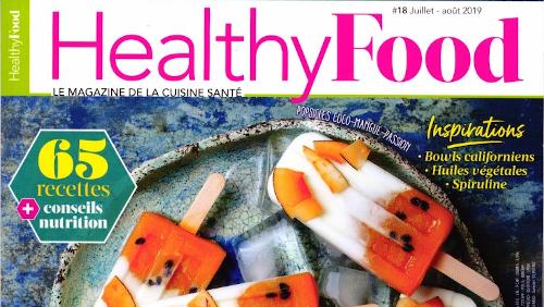"Afficher ""Healthy Food"""