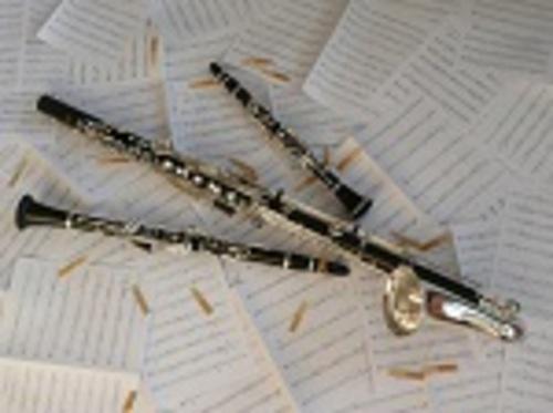 """Afficher """"La clarinette dans tous ses états"""""""