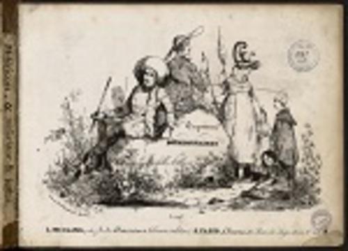 """Afficher """"La redécouverte du Moyen-Âge en Bourbonnais"""""""