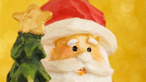 """Afficher """"Message personnel du Père Noël"""""""