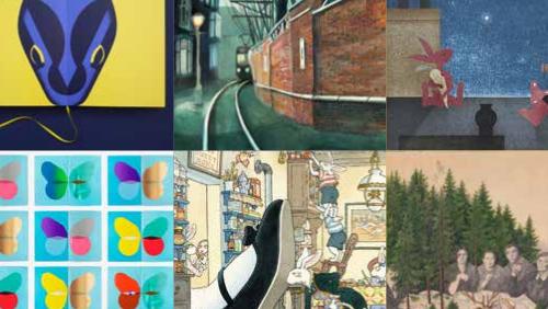 "Afficher ""Partir en livres - Juillet-Septembre 2019"""