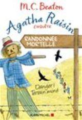 """Afficher """"Agatha Raisin enquête - Tome 4 : Randonnée mortelle"""""""