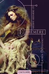 """Afficher """"Le Dernier jardin - Tome 1 : Éphémère"""""""