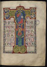 MS 14 - Sacramentarium ad usum Sylviniacensem