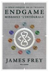 """Afficher """"Endgame : Missions - L'Intégrale"""""""