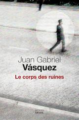"""Afficher """"Le corps des ruines"""""""