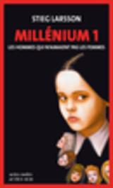 """Afficher """"Millénium 1 - Les hommes qui n'aimaient pas les femmes"""""""