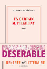 """Afficher """"Un certain M. Piekielny"""""""