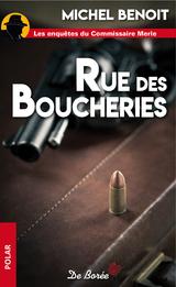 """Afficher """"Rue des boucheries"""""""
