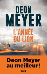 """Afficher """"L'Année du lion"""""""