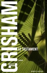 """Afficher """"Le Testament"""""""