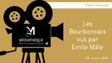 """Afficher """"Les Bourbonnais vus par Emile Mâle"""""""