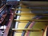 """Afficher """"Improvisation sur le piano historique Erard de la médiathèque communautaire de Moulins"""""""