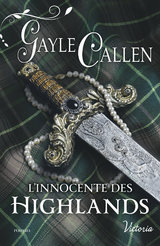 "Afficher ""L'innocente des Highlands"""