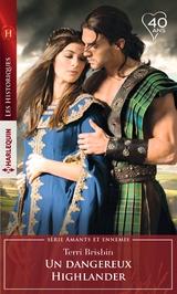 """Afficher """"Un dangereux Highlander"""""""