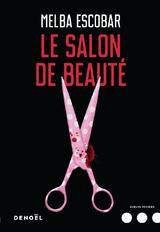 """Afficher """"Le Salon de beauté"""""""
