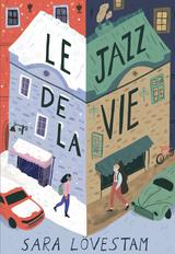 """Afficher """"Le jazz de la vie"""""""