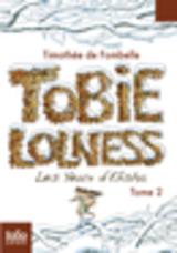 """Afficher """"Tobie Lolness - Tome 2 : Les yeux d'Elisha"""""""