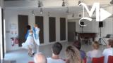 """Afficher """"Démonstration et initiation aux danses de salon"""""""