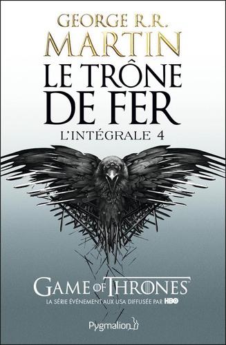 """Afficher """"Le Trône de Fer - L'Intégrale 4 (Tomes 10 à 12)"""""""