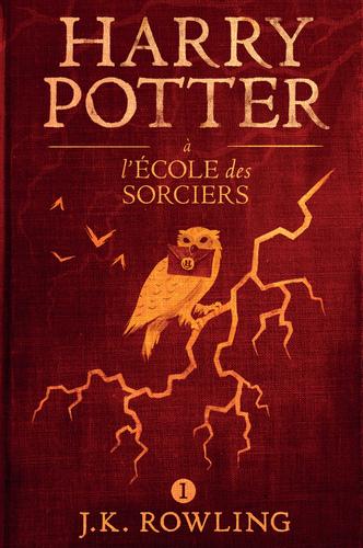 """Afficher """"Harry Potter à L'école des Sorciers"""""""
