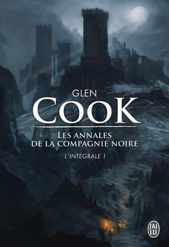 """Afficher """"Les annales de la Compagnie noire - L'Intégrale 1 (Tomes 1, 2 et 3)"""""""
