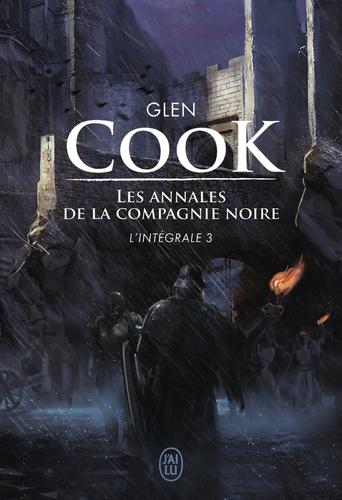 """Afficher """"Les annales de la Compagnie noire - L'Intégrale 3 (Tomes 7 et 8)"""""""