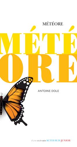 """Afficher """"Météore"""""""