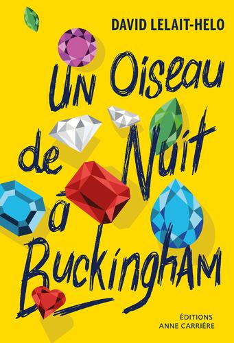 """Afficher """"Un oiseau de nuit à Buckingham"""""""