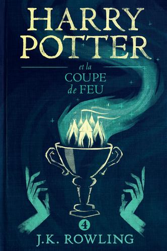 """Afficher """"Harry Potter et la Coupe de Feu"""""""