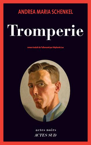 "Afficher ""Tromperie"""
