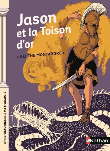 """Afficher """"Jason et la Toison d'or - Dès 9 ans"""""""