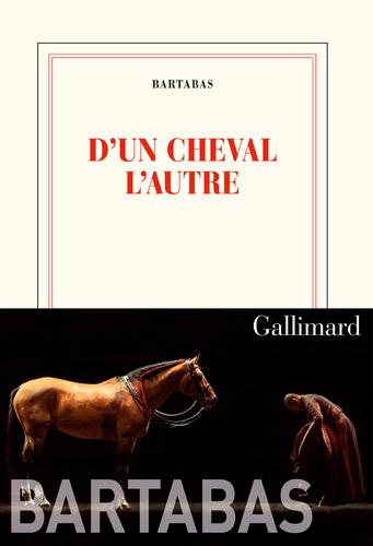 """Afficher """"D'un cheval l'autre"""""""