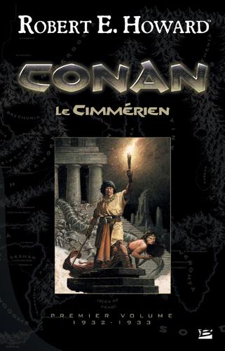 """Afficher """"Conan le Cimmérien"""""""