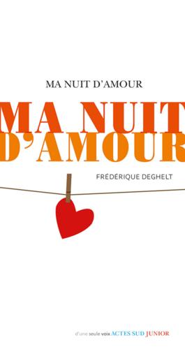 """Afficher """"Ma nuit d'amour"""""""