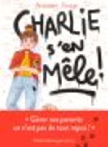 "Afficher ""Charlie s'en mêle!"""
