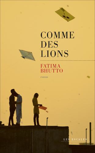 """Afficher """"Comme des lions"""""""