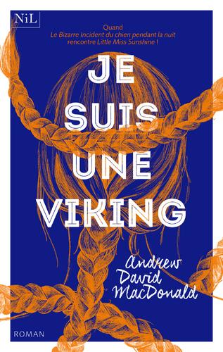 """Afficher """"Je suis une Viking"""""""