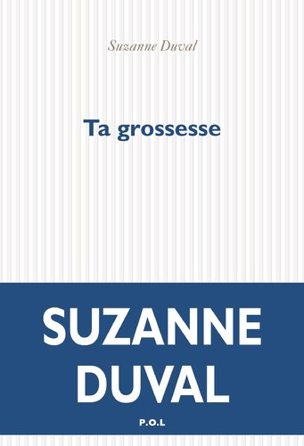 "Afficher ""Ta grossesse"""