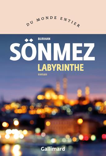 "Afficher ""Labyrinthe"""