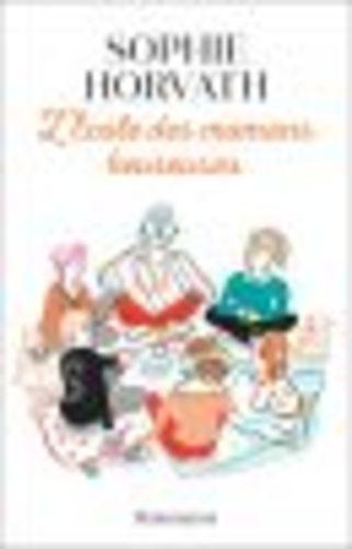 """Afficher """"L'École des mamans heureuses"""""""