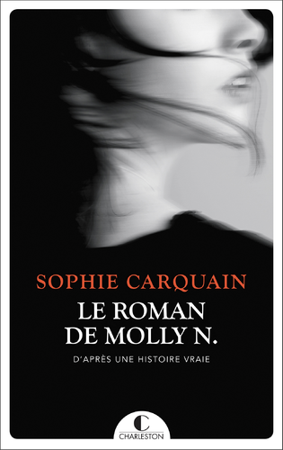 """Afficher """"Le roman de Molly N."""""""