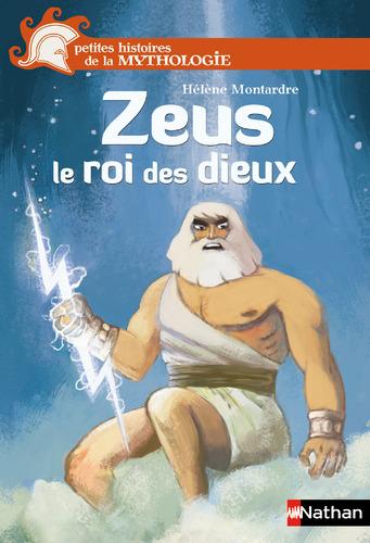 """Afficher """"Zeus le roi des dieux"""""""