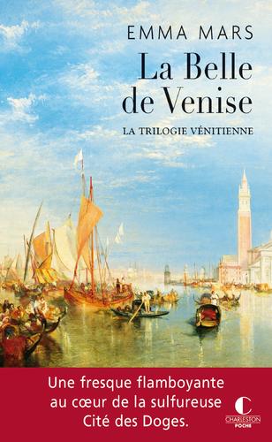 """Afficher """"La trilogie vénitienne T1"""""""