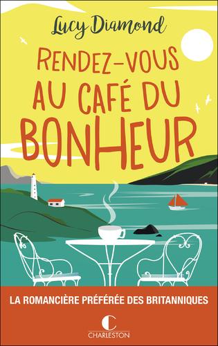 """Afficher """"Rendez-vous au Café du bonheur"""""""