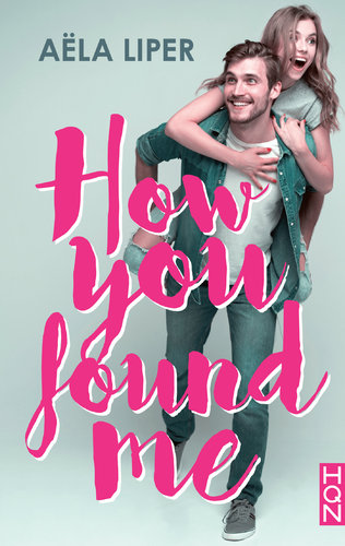"""Afficher """"How You Found Me"""""""