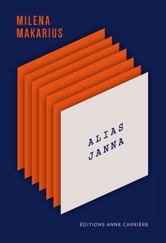 """Afficher """"Alias Janna"""""""