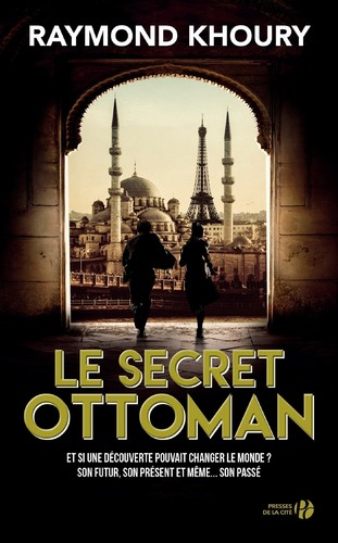 "Afficher ""Le Secret ottoman"""